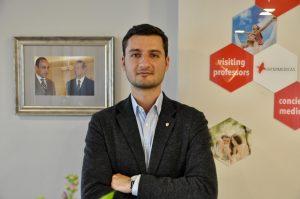 Andrei Popescu artroscopie umar