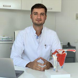 Andrei Popescu chirurgie umar